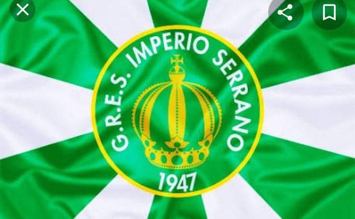 Império Serrano agoniza!!!
