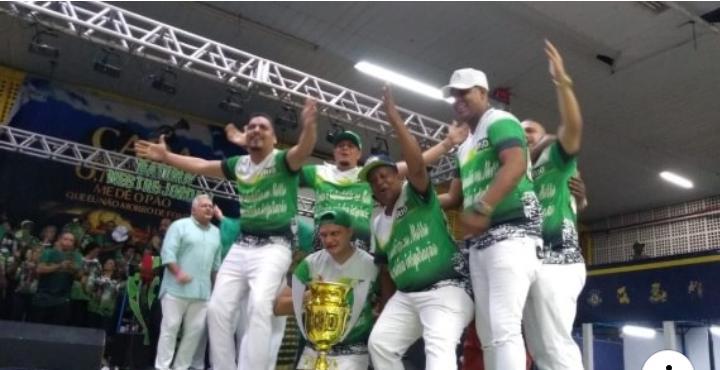 Império da Tijuca já tem hino para o Carnaval 2020!