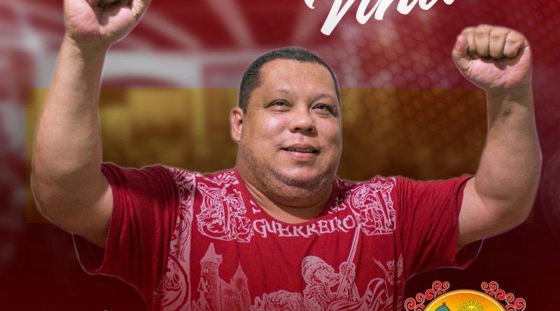 Alegria da Zona Sul contrata novo diretor de carnaval!